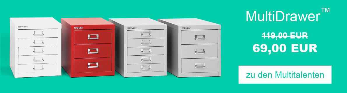 Multidrawer