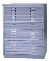 Planschränke DIN A0 (841mm x 1189mm)