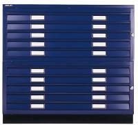 Planschränke DIN A1 (594mm x 841mm)