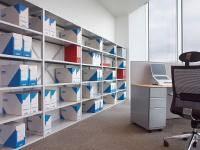 Büroregale Bisley Original