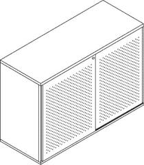 BG21223PDSBST -  Schiebetürenschränke Glide II™ Preview Image